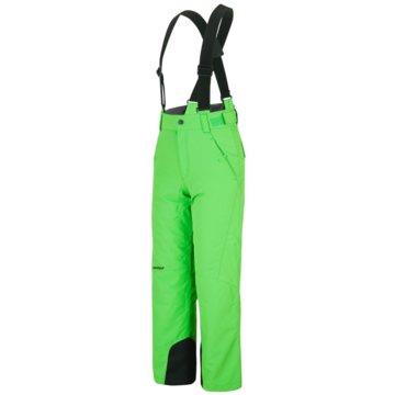 Ziener SchneehosenAndo Junior Ski Pant grün