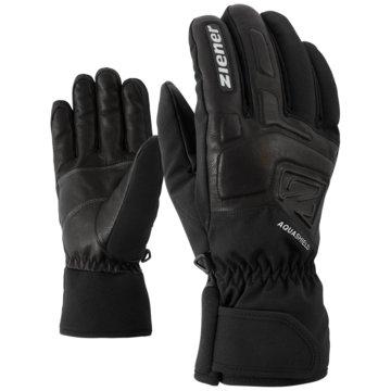 Ziener FingerhandschuheGLYXUS AS(R) glove ski alpine -