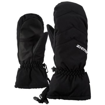 Ziener FäustlingeLETTERO AS(R) MITTEN glove junior schwarz
