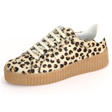 Maruti Plateau Sneaker beige