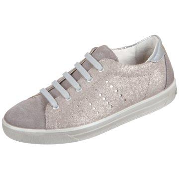 Ricosta Sneaker Low grau