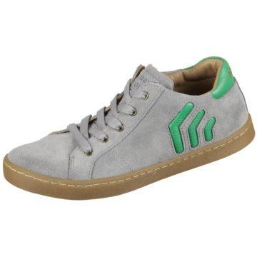 Bisgaard Sneaker Low grau