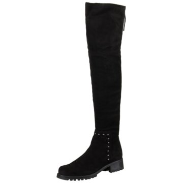 Unisa Top Trends Stiefel schwarz