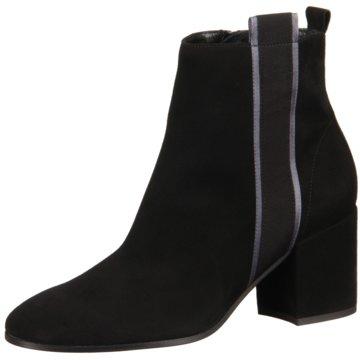 Kennel + Schmenger Klassische Stiefelette schwarz