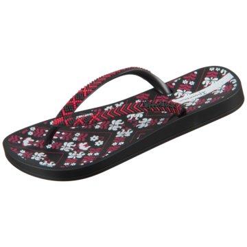 Ipanema Offene Schuhe schwarz