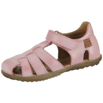 Naturino Kleinkinder Mädchen rosa