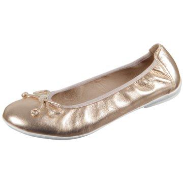 Richter Ballerina gold