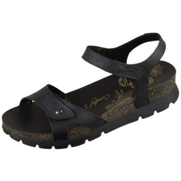 Panama Jack Komfort SandaleSulia Basics schwarz
