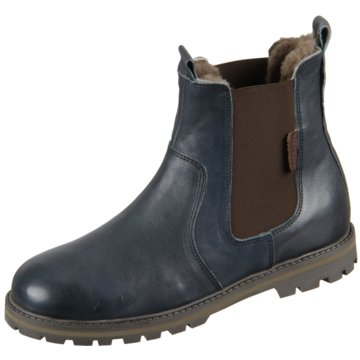 Barney WMS: W 33 14713 22 Halbhoher Stiefel von Lurchi