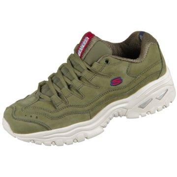 Skechers Top Trends Sneaker -