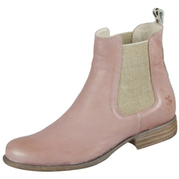 Only Chelsea Boot rosa