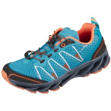 CMP RunningKIDS ALTAK TRAIL SHOE 2.0 - 30Q9674J blau