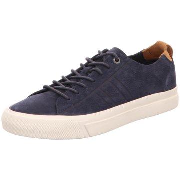 Tommy Hilfiger Sneaker LowDino blau