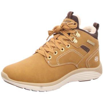 Dockers by Gerli Sneaker High beige