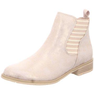 dbcc78f32adc17 Marco Tozzi Chelsea Boots für Damen online kaufen