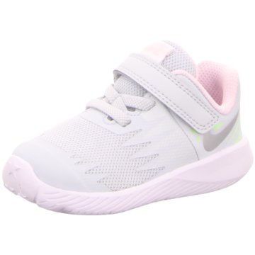 Nike Sneaker LowStar Runner (TDV) grau
