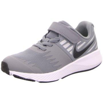 Nike Sneaker LowStar Runner (GS) grau