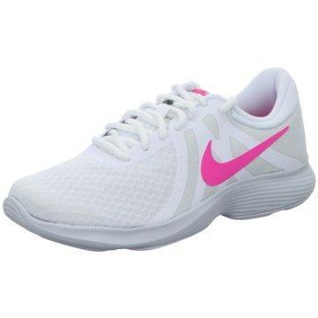 hot sale online 2ea7a d8eb5 Nike Sneaker Low weiß
