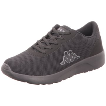 Kappa - TUNES Footwear Men,black -