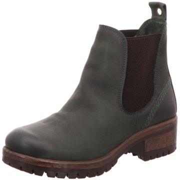 MACA Kitzbühel Chelsea Boot grün