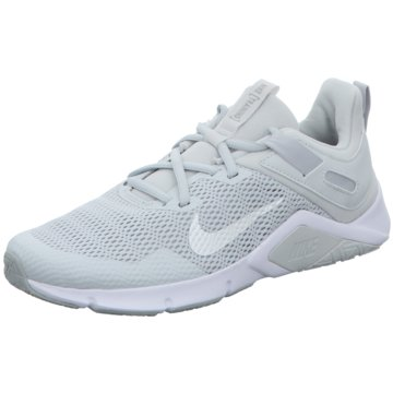 Nike Trainingsschuhe grau