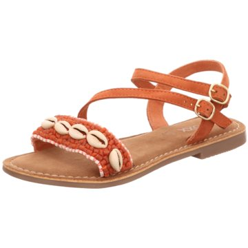 BOXX Sandale rot