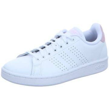 adidas Sneaker Low4062065729735 - FY9099 weiß