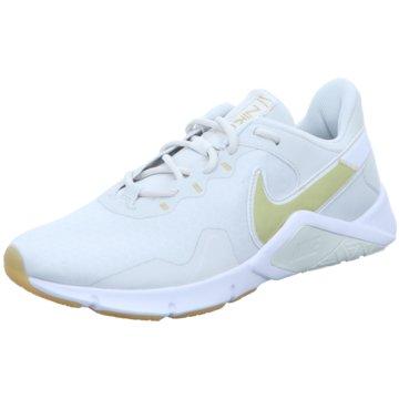 Nike TrainingsschuheLEGEND ESSENTIAL 2 - CQ9545-010 beige