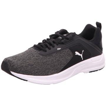 Puma Sneaker LowCOMET 2 ALT BETA - 195109 schwarz