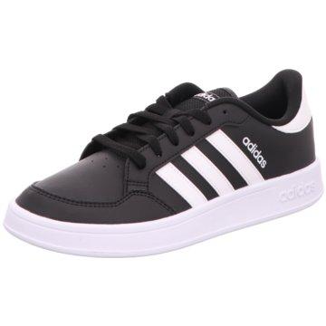 adidas Nocken-Sohle4062063466267 - FX8708 schwarz