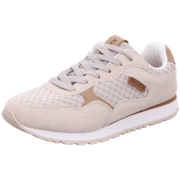 BOXX Sneaker Low beige