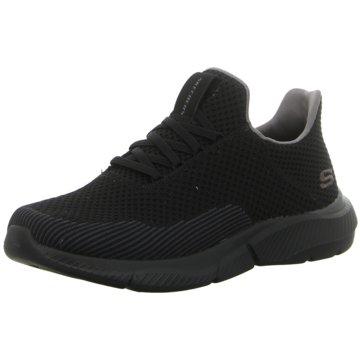 Skechers Sneaker LowIngram Taison schwarz