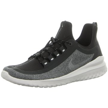Nike Running silber