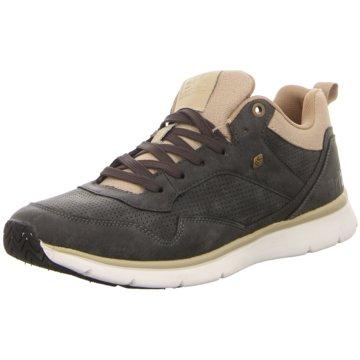 British Knights Sneaker Low schwarz