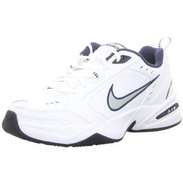 Nike TrainingsschuheAir Monarch IV weiß