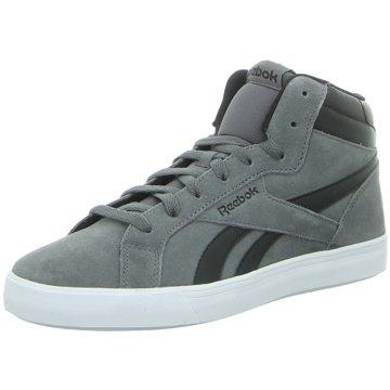 Reebok Sneaker High grau