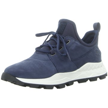 Timberland Sneaker LowBrooklyn blau