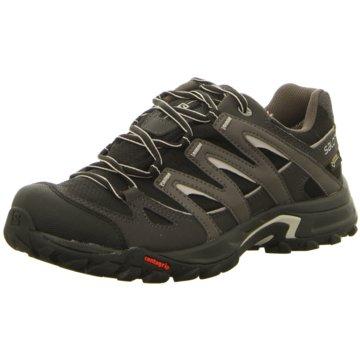 Salomon Outdoor SchuhEskape GTX schwarz