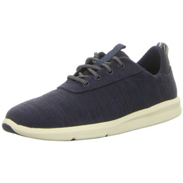 TOMS Sneaker LowCabrillo MN blau