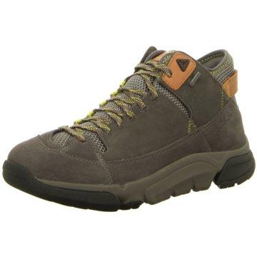 Clarks Outdoor Schuh braun