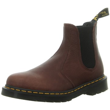 Dr. Martens Airwair Chelsea Boot2976 rot