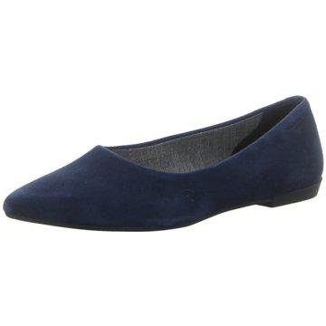Vagabond BallerinaAya blau