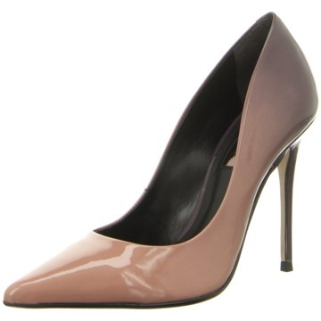 Bronx High Heels rosa
