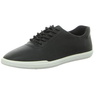 Ecco Sneaker LowSimpil schwarz