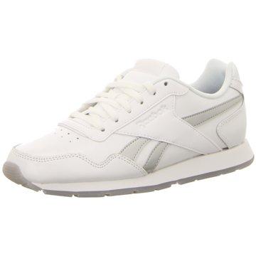 Reebok Top Trends Sneaker weiß