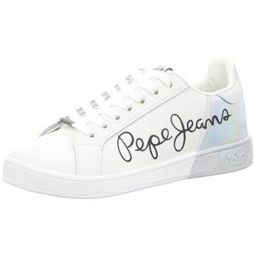 3fd607cfc159ed Pepe Jeans Schuhe jetzt im Online Shop günstig kaufen