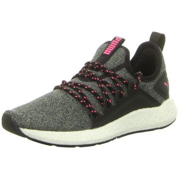 Puma Sneaker SportsNRGY Neko Knit Women grau