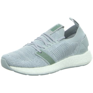 Puma Sneaker LowNRGY Neko Engineer K grau