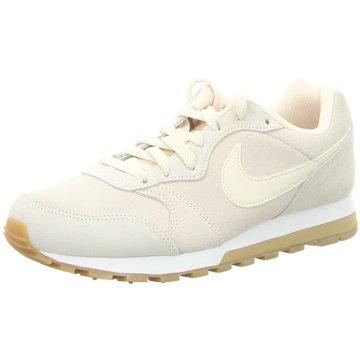 Nike Sneaker LowMD RUNNER 2 SE - AQ9121-801 beige
