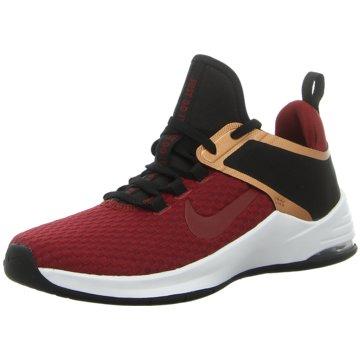 Nike Sneaker LowAir Max Bella TR 2 rot